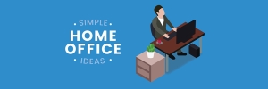 How to Design a Home Office?