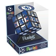 Rubik's Cube - Chelsea Football Club