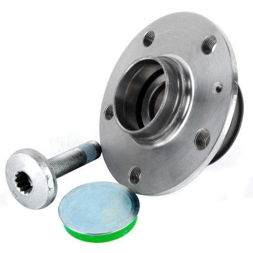 Seat Altea 2004-2015 Rear Hub Wheel Bearing Kit Inc Abs Ring