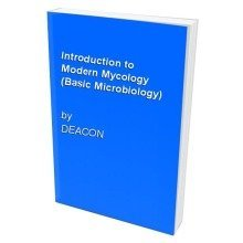 Introduction to Modern Mycology (basic Microbiology)