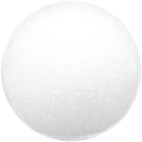 "Styrofoam Balls 2/Pkg-4"""