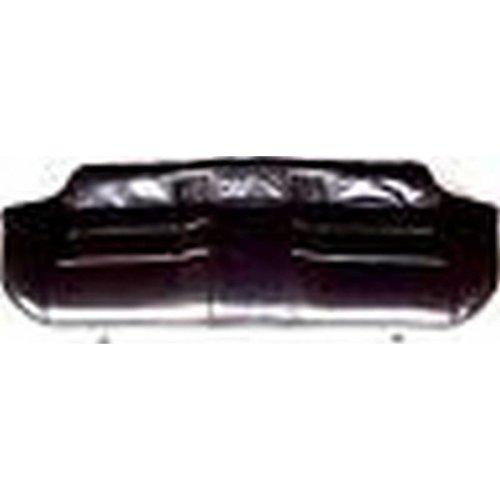 Vauxhall Opel Omega Saloon Black Leather Rear Seat Base GM 90458955