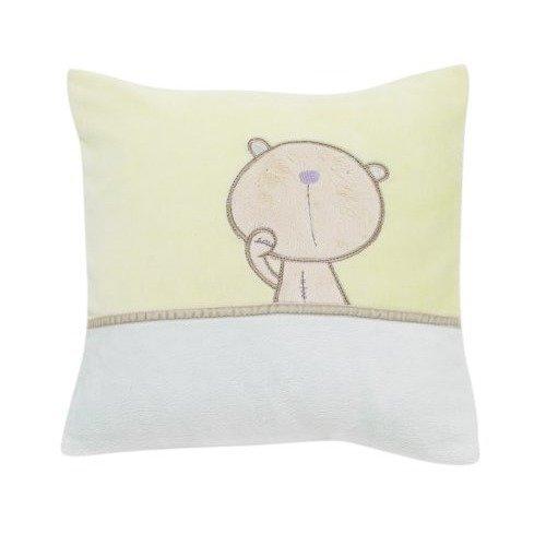 Lollipop Lane Treacle & Bubble Cushion Cover