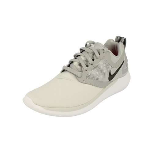 Nike Lunarsolo GS Running Trainers Aa4403 Sneakers Shoes