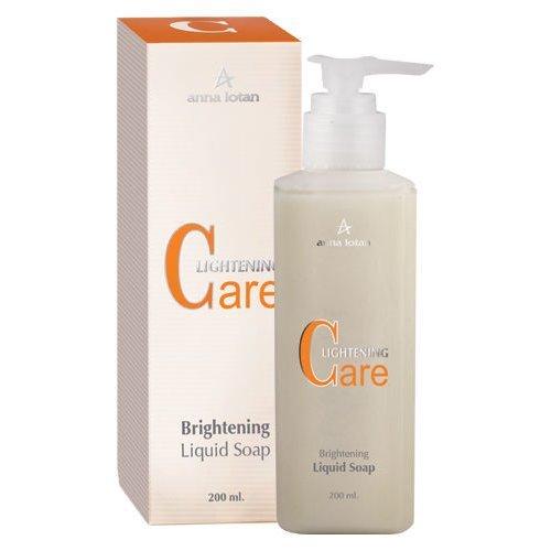 Anna Lotan C White Brightening Soap Sea Salt & Chamomile Toner 200ml 6.8fl.oz