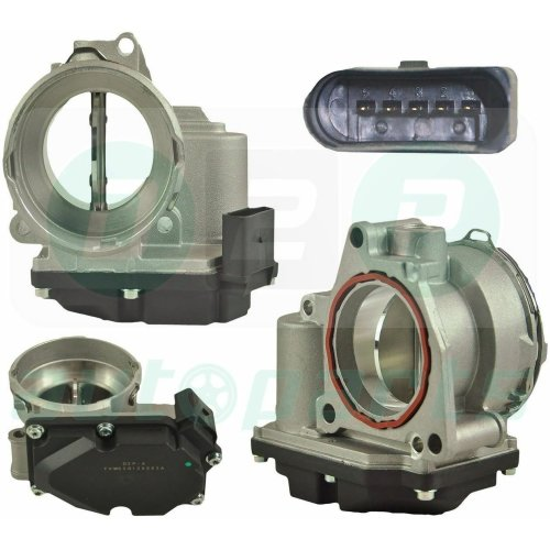 THROTTLE BODY FOR SEAT ALTEA CORDOBA IBIZA IV V LEON TOLEDO MK3 1.4 1.9 2.0 TDI