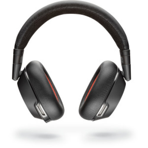 Stereo Bluetooth Headset With Active Noise Canceling Black 208769-01
