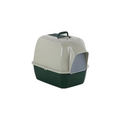 Marchioro Hooded Cat Loo And Filter