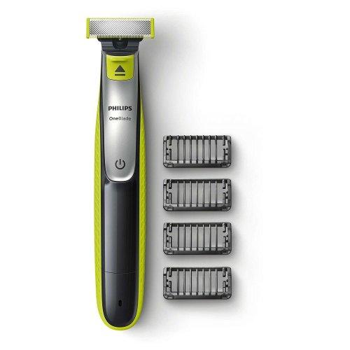 Philips OneBlade Men's Shaver QP2530/25 | Electric Trimmer & Shaver