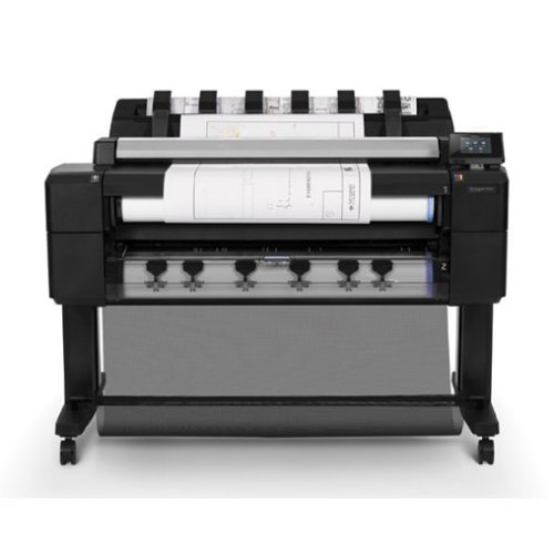 HP Designjet T2530PS PostScript eMFP (Print, Scan & Copy) Printer - 36in Trade in Offer