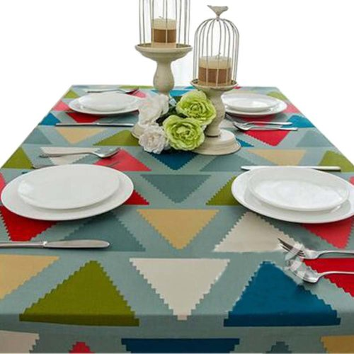 Elegant Table Covers/High-quality Refrigerator Cover Cloth