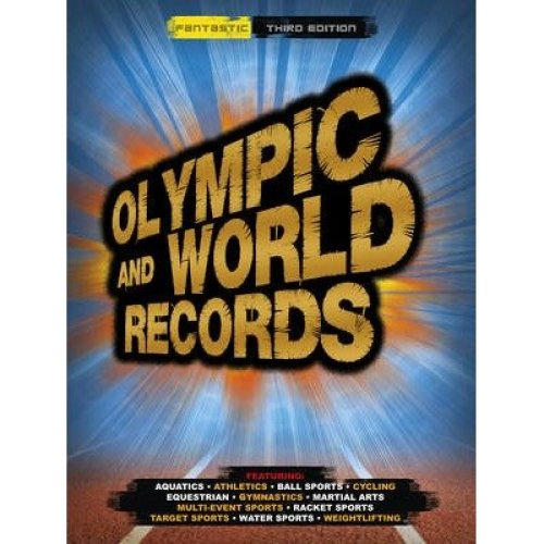 Olympic and World Records