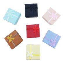 TRIXES 5x Luxury Ring Gift Boxes