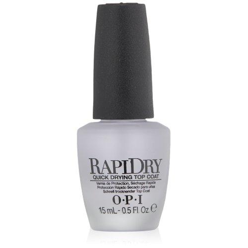 OPI RapiDry Top Coat With UV Inhibitor 15 ml