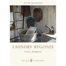 Laundry Bygones (shire Album)