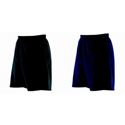 Finden & Hales Mens Microfibre Sports Short