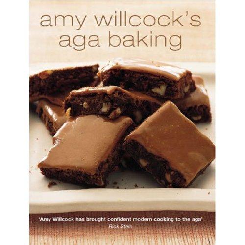Amy Willcock's Aga Baking