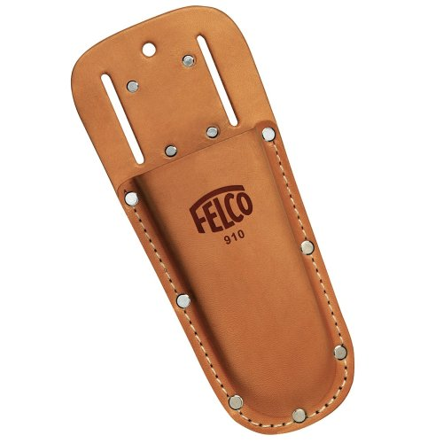 Felco Secateurs Leather Holster Model 910. New.