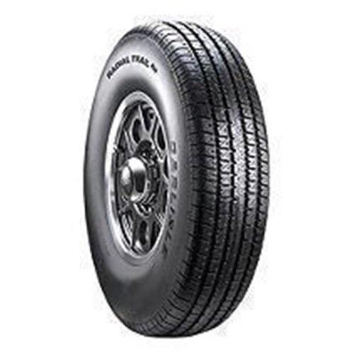 Carlstar C29-5151321 ST 145 - R12 Load Range - E Radial Trailer Tire