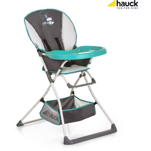 Hauck Mac Baby Deluxe - Forest Fun