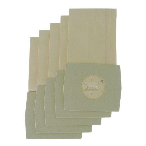 Philips Impulse Vacuum Cleaner Paper Dust Bags