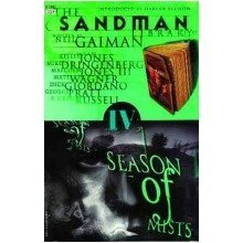 Sandman: Season of Mists Volume 4