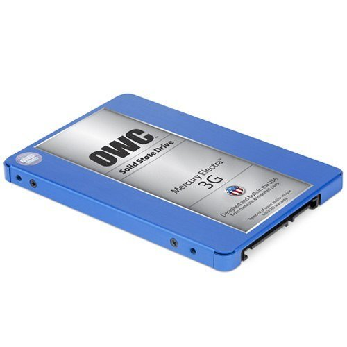 """OWC Mercury Electra 120GB 2.5"""" Serial ATA II"""