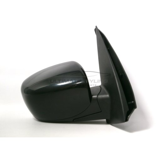 Fits Hyundai i10 2008-3//2011 Electric Wing Door Mirror Paintable Passenger Side