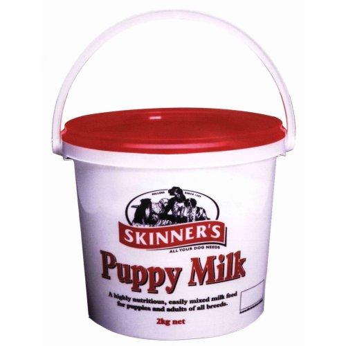 Skinners Puppy Milk 2kg