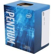 Intel Pentium G4620 3.7GHz 2-Core Kabylake LGA1151 Retail