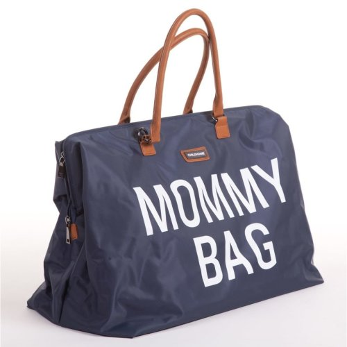 CHILDWHEELS Nursery Bag Mommy Big Navy CWMBBNA