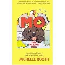 Mo: The Talking Dog
