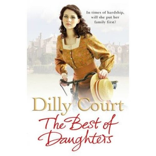 The Best of Daughters