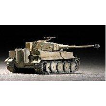 Tru07243 - Trumpeter 1:72 - Tiger I (mid)