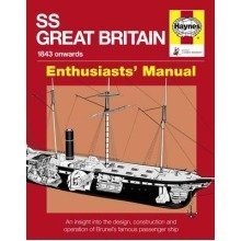 Ss Great Britain