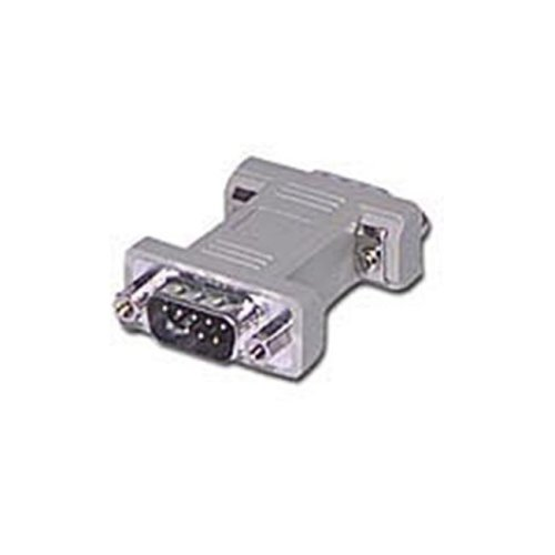 Cables To Go 02770 DB9 M-F PORT SAVER ADAPTER