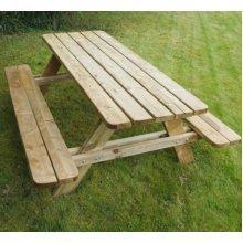 Moorland Picnic Table