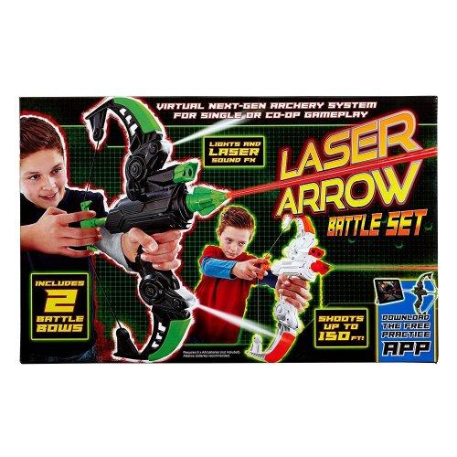 Vivid Imaginations Laser Arrow