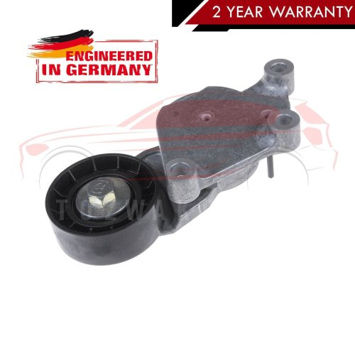 FOR FORD TRANSIT CONNECT TOURNEO MONDEO AUXILIARY DRIVE FAN BELT TENSIONER