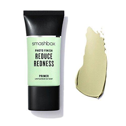 Smashbox Photo Finish Color Correcting Foundation Adjust Green Primer, 1 Ounce