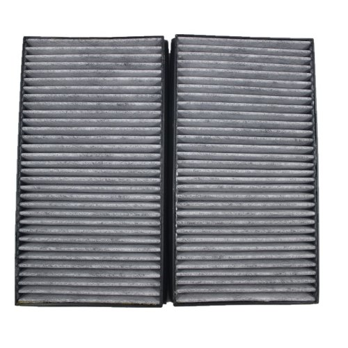 iFJF 64316935823 Air Filter Cabin with Activated Carbon(1 Pair)