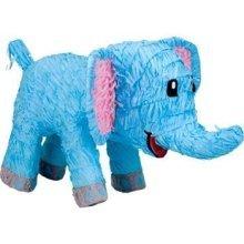 PINATA conv: Blue Elephant - Favors P19639