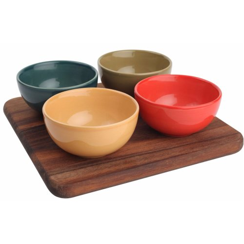 TG Colour By Numbers Dip Dish Set 2618218