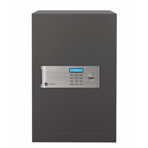 Yale Certified Professional Safe - 49L Capacity, £2000 Cash Rating