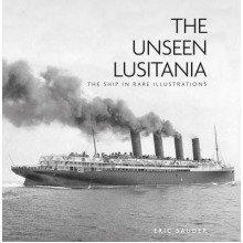 The Unseen Lusitania