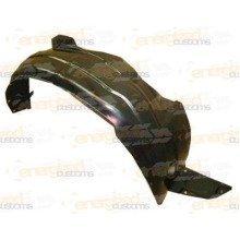 Hyundai Getz 2002-2005 Front Wing Arch Liner Splashguard Right O/s