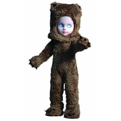 Living Dead Dolls 23 Teddy Doll