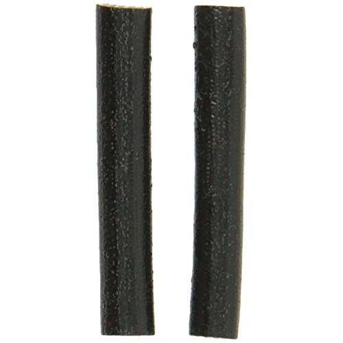 Traxxas 3149A Black Heat Shield Tubing (pair)