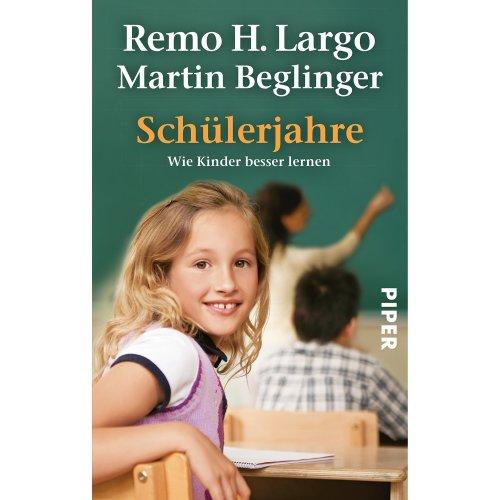 Schülerjahre: Wie Kinder besser lernen