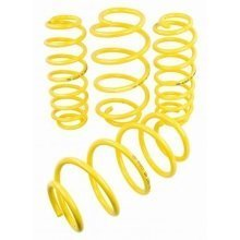 Bmw 3 Series E36 1992-1998 Saloon/coupe/cabrio 6 Cyl 40mm Lowering Springs